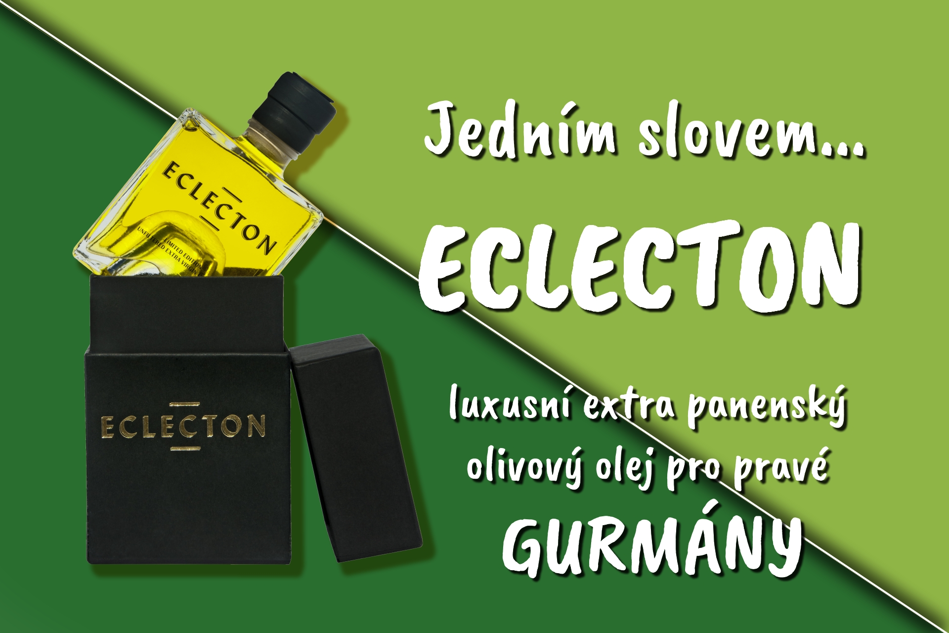 Eclecton