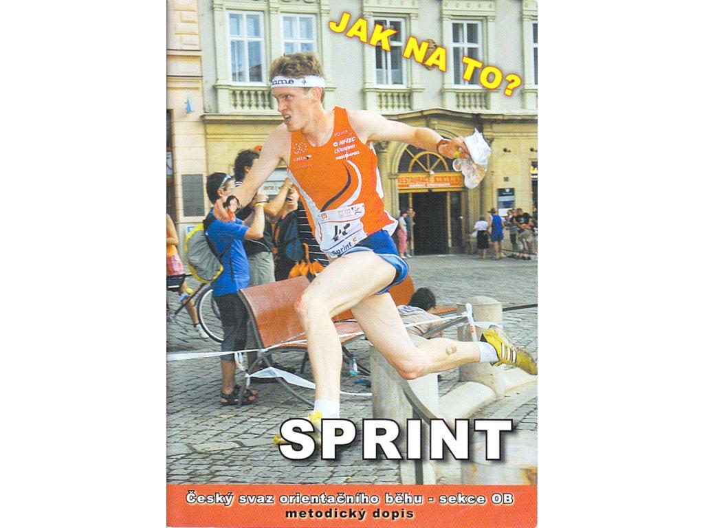 JakNaTo Sprint