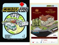 novinka / news - minibox WDS
