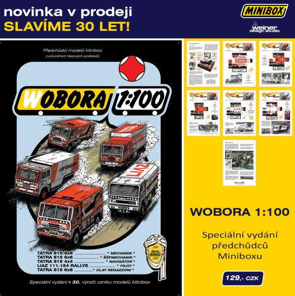novinka / news - minibox WDS - WOBORA
