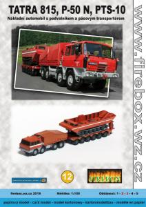 nové zboží - new goods - Firebox