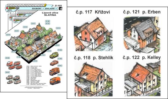 novinka / news - minibox WDS - Lipová ulice, Slatina