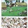 První zemědělci