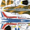 L-39 Albatros - X03 + X04