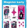 magické karty + krabička
