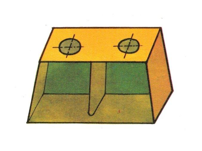 stereokukátko