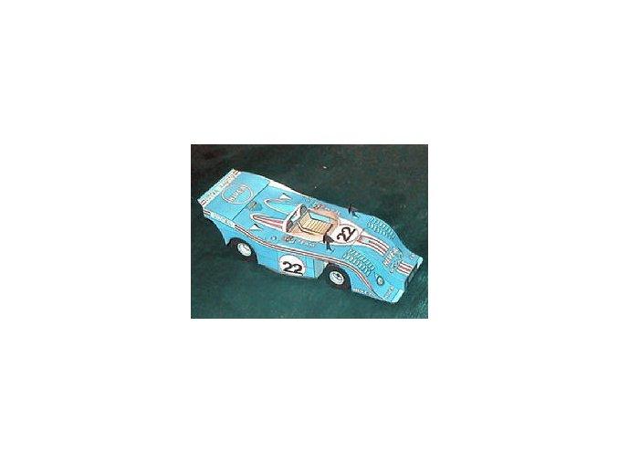 Can-Am Porsche 917/10