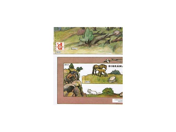 Věstoničtí lovci mamutů (před 27 tisíci let)