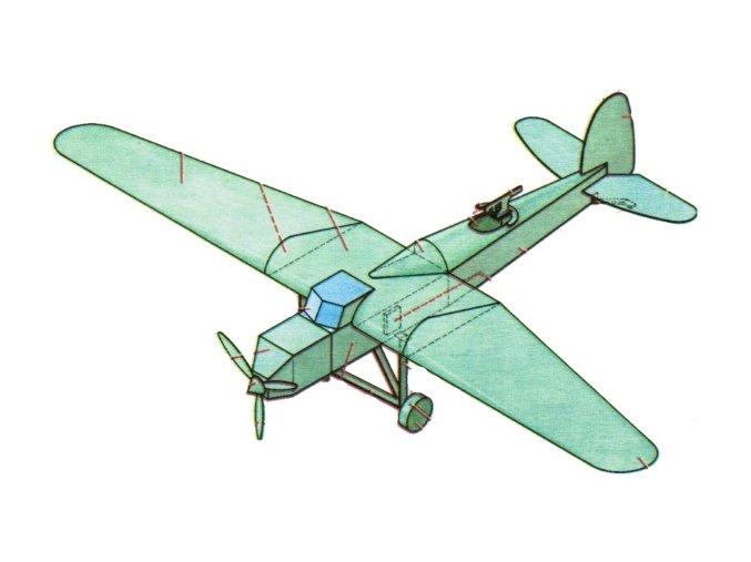 Aero A-42