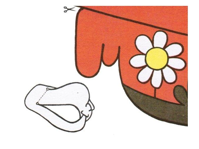 spartakiádní čepice