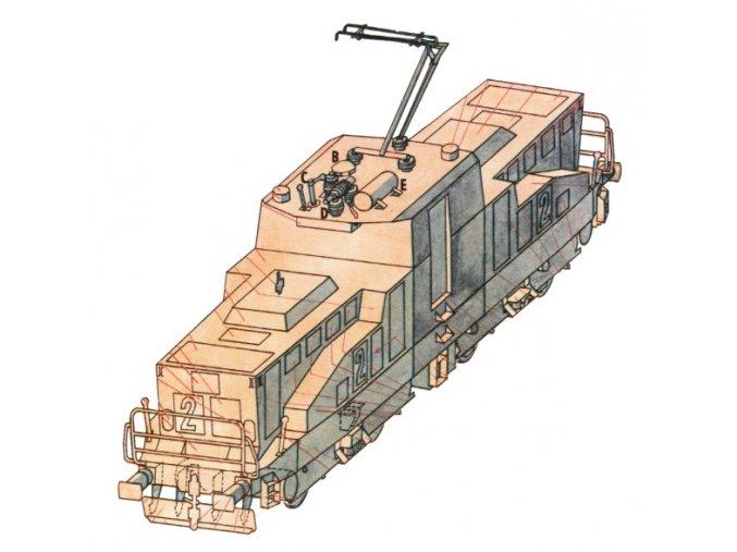 Škoda 36E