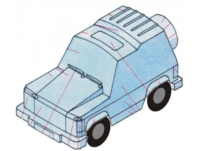 Mitsubishi Pajero Wagon 2000 Turbo XL
