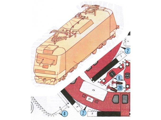 Škoda 85 EO-ATM
