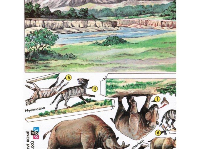 Hromoví koně Siouxů