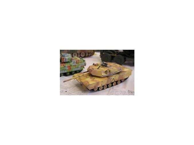 M1 - Abrams