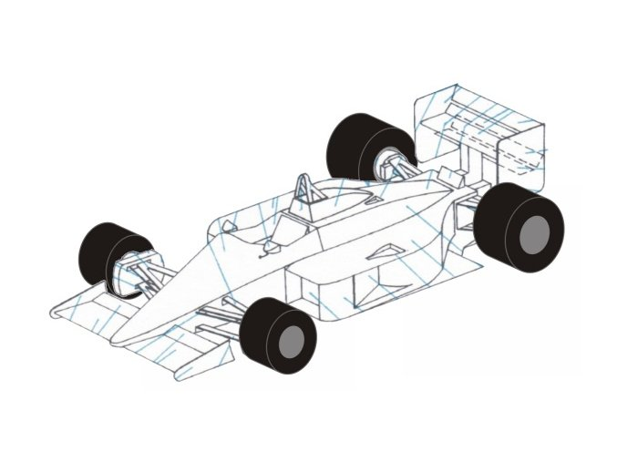 Lola Haas THL-2 Ford