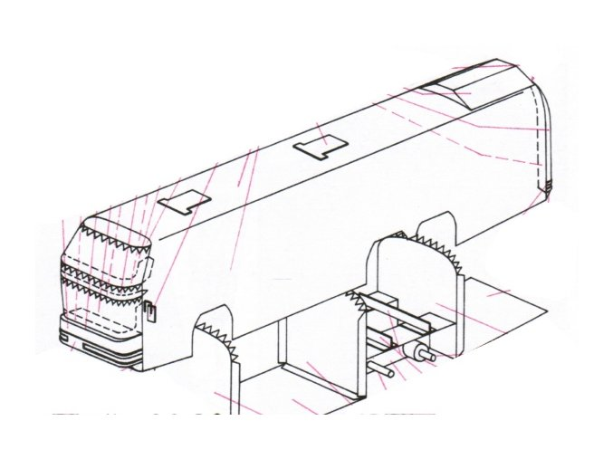 Neoplan Skyliner 122/3