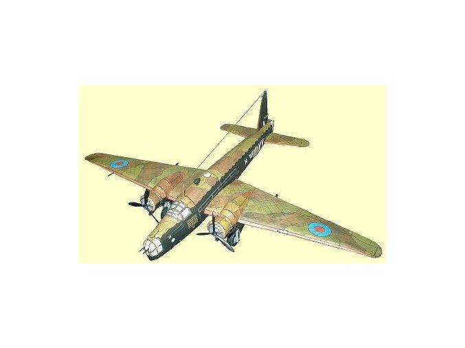 Vickers Wellington Mk I.c