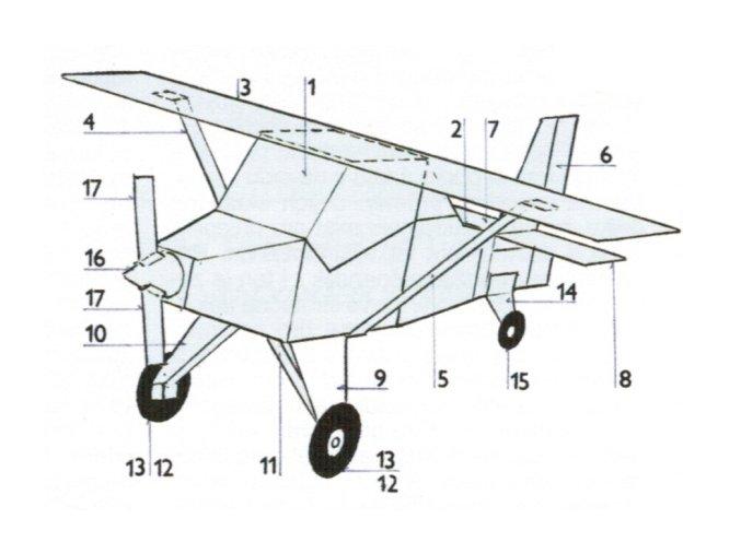 sportovní letoun