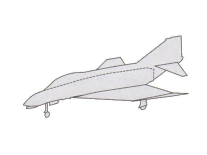 McDonnel Douglas Phantom FG Mk.1