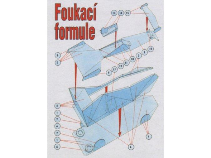 foukací formule 2ks