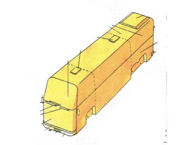 Neoplan Spaceliner