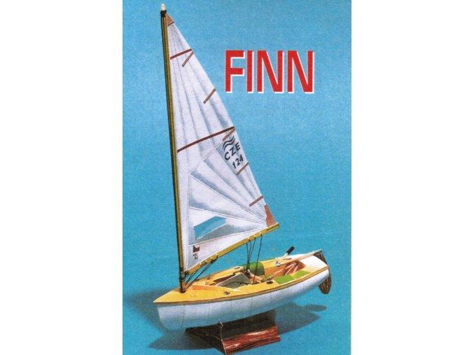Jachta třídy FINN