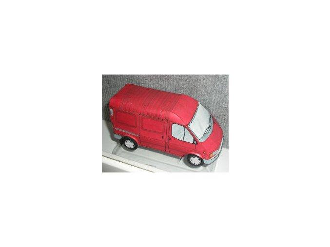 Ford Transit (SWB)