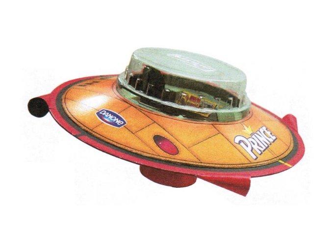 UFO (bez stojánku)