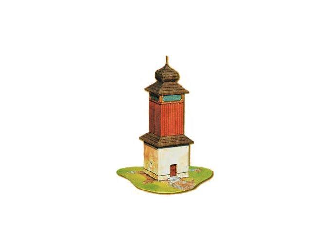 Zvonice z Oravy