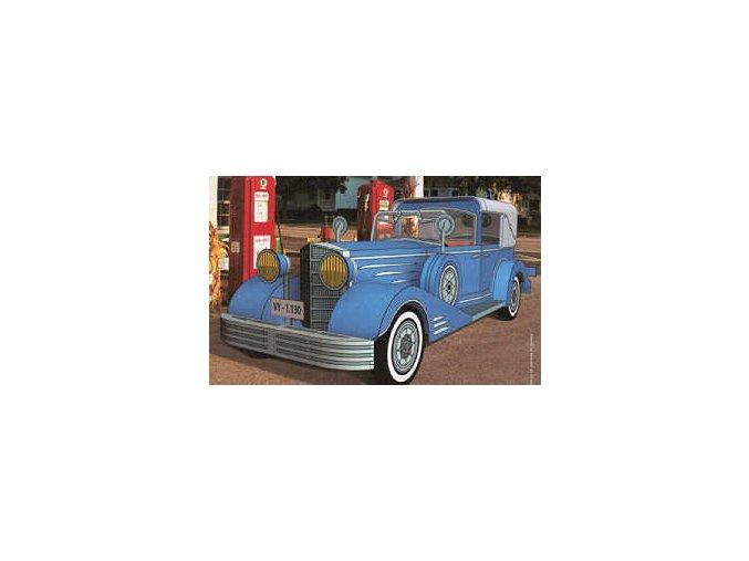 Cadillac Town Car 1933