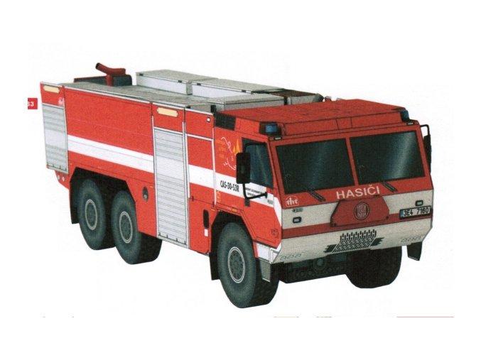 CAS 30-S3R Tatra 815-7