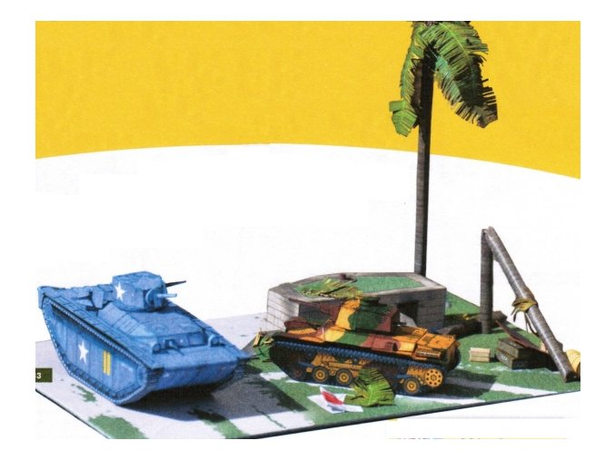 Pacifik 1945