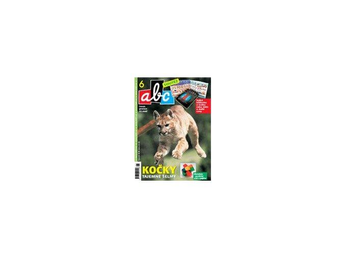 ABC ročník 48 číslo 06