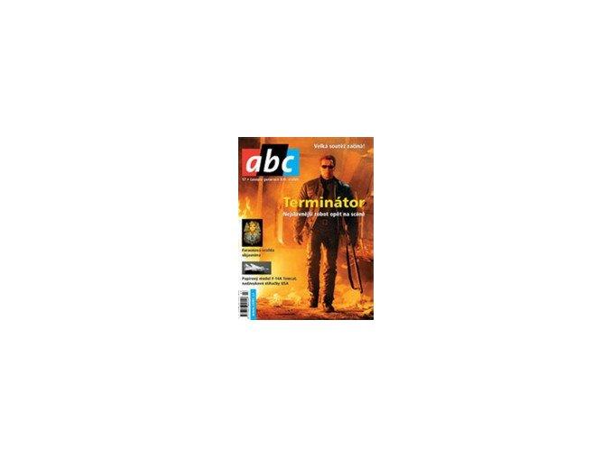 ABC ročník 48 číslo 17