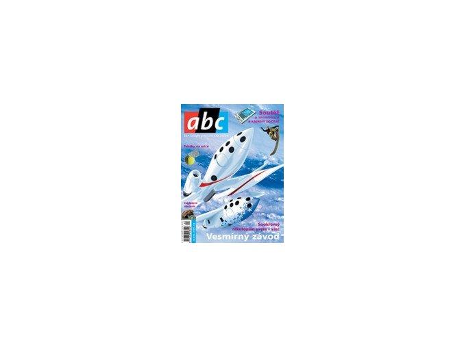 ABC ročník 49 číslo 22