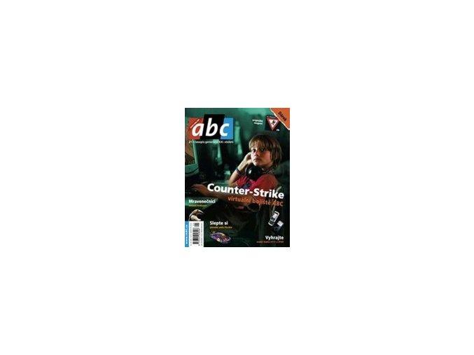 ABC ročník 51 číslo 21