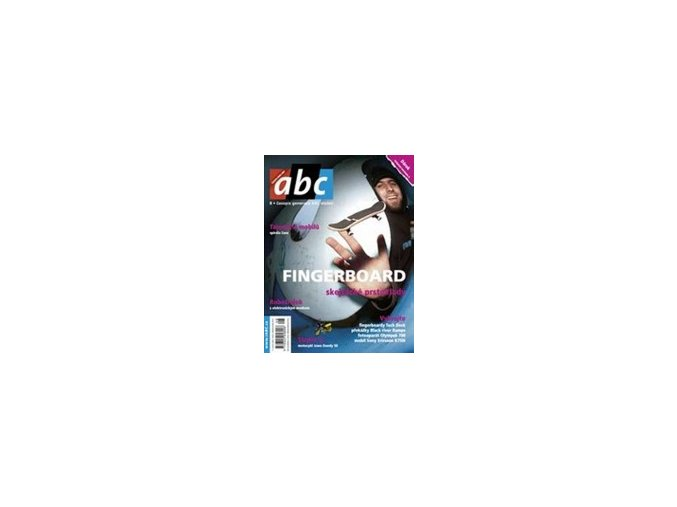ABC ročník 52 číslo 08