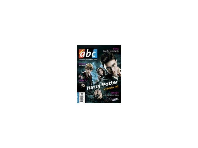 ABC ročník 52 číslo 15