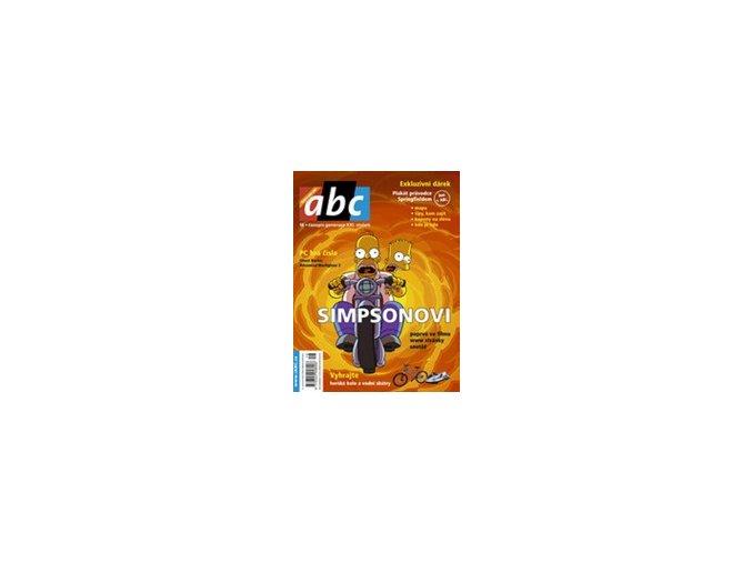 ABC ročník 52 číslo 16