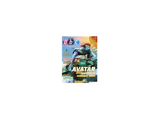 ABC ročník 55 číslo 03