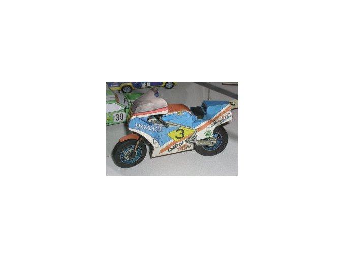 Honda NS 500 GP
