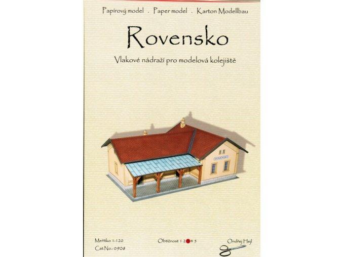 Rovensko (1:120)