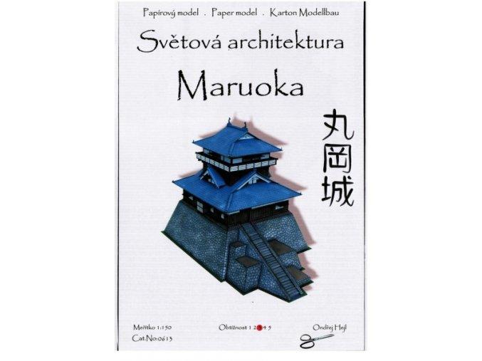 Maruoka