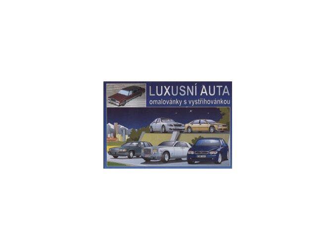 Lincoln Town Car (Luxusní auta)