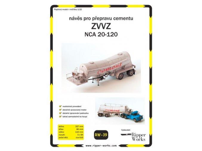 ZVVZ NCA 20-120
