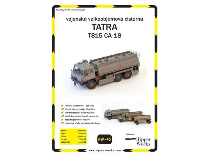 Tatra T815 CA-18