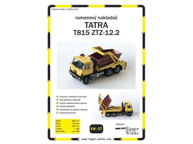 Tatra T815 ZTZ-12.2