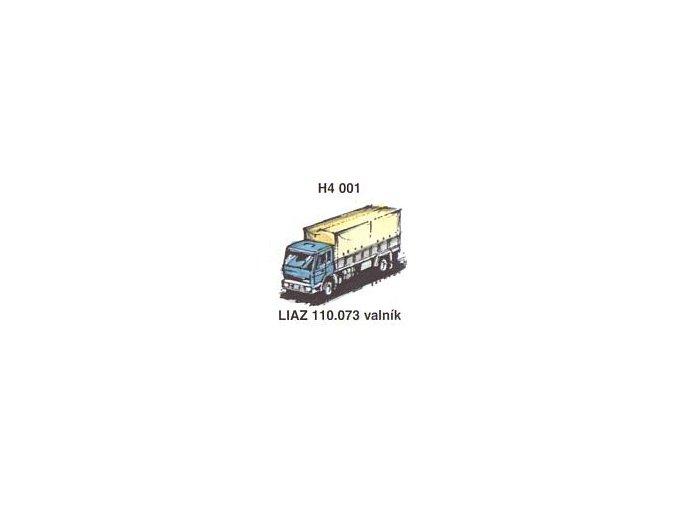 LIAZ 110.073 valník