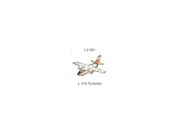 L 410 Turbolet